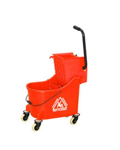 33 liters Wringer Trolley-2