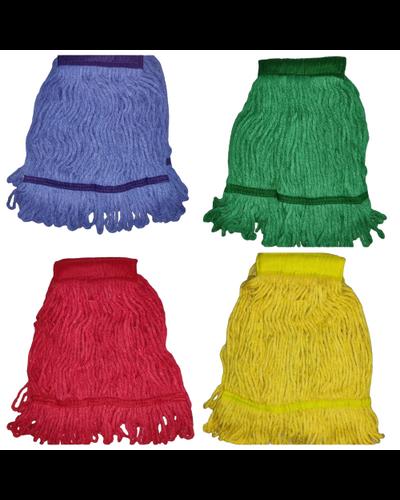 Color Kent Mop Cotton Refills - 300 gms-10414474