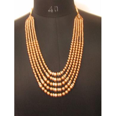 S H A H I T A J Mala for Weddings/Groom's Dress or Sherwani (OS449)-ST36
