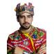 S H A H I T A J Cotton Kathiyawadi Navratri or Gujarati Safa Pagdi Turban Multi-Colored for Kids and Adults (RT434)-18-3-sm