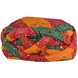 S H A H I T A J Traditional Rajasthani Synthetic Adjustable Vantma or Barmeri Holi Pagdi Safa or Turban Multi-Colored for Kids and Adults (RT418)-ST79_18andHalf-sm