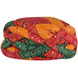 S H A H I T A J Traditional Rajasthani Synthetic Adjustable Vantma or Barmeri Holi Pagdi Safa or Turban Multi-Colored for Kids and Adults (RT418)-18-4-sm