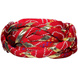 S H A H I T A J Traditional Rajasthani Synthetic Adjustable Vantma or Barmeri Holi Pagdi Safa or Turban Multi-Colored for Kids and Adults (RT03)-ST81_18andHalf-sm