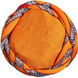 S H A H I T A J Traditional Rajasthani Faux Silk Adjustable Vantma or Barmeri Pagdi Safa or Turban Multi-Colored for Kids and Adults (RT07)-18-3-sm