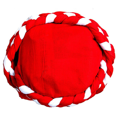 S H A H I T A J Traditional Rajasthani Cotton Adjustable Vantma or Barmeri Pagdi Safa or Turban Multi-Colored for Kids and Adults (RT23)-18-3