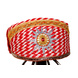 S H A H I T A J Traditional Rajasthani Cotton Mewadi Pagdi or Turban Multi-Colored for Kids and Adults (MT29)-ST107_21-sm