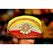 S H A H I T A J Traditional Rajasthani Cotton Mewadi Pagdi or Turban Multi-Colored for Kids and Adults (MT45)-ST123_22-sm