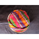 S H A H I T A J Traditional Rajasthani Cotton Mewadi Mothda Pagdi or Turban with Pachewadi Multi-Colored for Kids and Adults (MT72)-18-3-sm