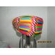 S H A H I T A J Traditional Rajasthani Cotton Mewadi Pagdi or Turban Multi-Colored for Kids and Adults (MT113)-ST191_18andHalf-sm