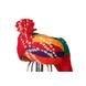 S H A H I T A J Traditional Rajasthani Cotton Multi-Colored Bandhej Wedding Barati Jodhpuri Pagdi Safa or Turban for Kids and Adults (RT152)-18-3-sm