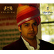 S H A H I T A J Traditional Rajasthani Wedding Barati  Multi-Colored Cotton Jodhpuri & Rajputi Pagdi Safa or Turban for Kids and Adults (CT181)-ST261_18andHalf-sm