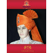 S H A H I T A J Traditional Rajasthani Wedding Barati Zari Cotton Kotadoriya Kesariya Jodhpuri & Rajputi Pagdi Safa or Turban with Brooch for Kids and Adults (CT192)-ST272_21-sm