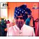 S H A H I T A J Traditional Rajasthani Wedding Barati Chanderi Silk Printed Blue Udaipuri Pagdi Safa or Turban for Kids and Adults (CT231)-ST311_21andHalf-sm