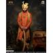 S H A H I T A J Traditional Rajasthani Wedding Golden Silk Udaipuri Pagdi Safa or Turban for Groom or Dulha (CT239)-ST319_21-sm