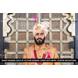S H A H I T A J Traditional Rajasthani Wedding Pink Silk Udaipuri Pagdi Safa or Turban for Groom or Dulha (CT265)-ST345_21andHalf-sm