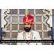 S H A H I T A J Traditional Rajasthani Wedding Multi-Colored Silk Jodhpuri Pagdi Safa or Turban for Groom or Dulha (CT267)-ST347_23andHalf-sm