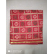 S H A H I T A J Traditional Rajasthani Gharchola Faux Silk Red Barati/Groom/Social Occasions Turban Safa Pagdi Pheta Cloth for Kids and Adults (CT322)-Free Size-2-sm