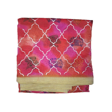 S H A H I T A J Traditional Rajasthani Faux Silk Maroon Barati/Groom/Social Occasions Turban Safa Pagdi Pheta Cloth for Kids and Adults (CT328)-ST488