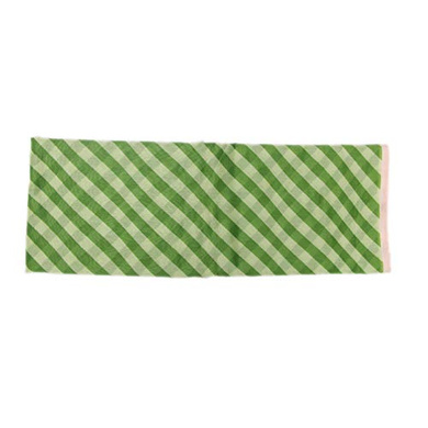 S H A H I T A J Traditional Rajasthani Faux Silk Green Barati/Groom/Social Occasions Turban Safa Pagdi Pheta Cloth for Kids and Adults (CT338)-Free Size-1