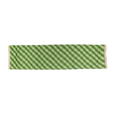 S H A H I T A J Traditional Rajasthani Faux Silk Green Barati/Groom/Social Occasions Turban Safa Pagdi Pheta Cloth for Kids and Adults (CT338)-Free Size-2