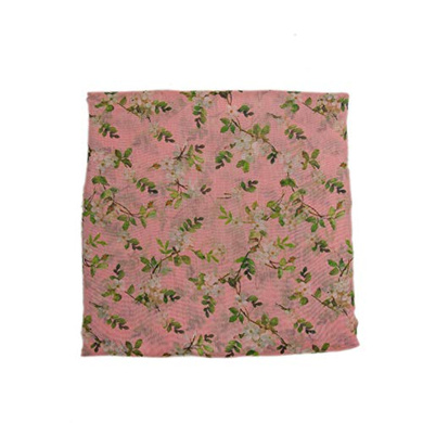 S H A H I T A J Traditional Rajasthani Floral Faux Silk Pink Barati/Groom/Social Occasions Turban Safa Pagdi Pheta Cloth for Kids and Adults (CT347)-ST507