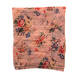 S H A H I T A J Traditional Rajasthani Floral Peach Barati/Groom/Social Occasions Turban Safa Pagdi Pheta Cloth for Kids and Adults (CT361)-Free Size-1-sm