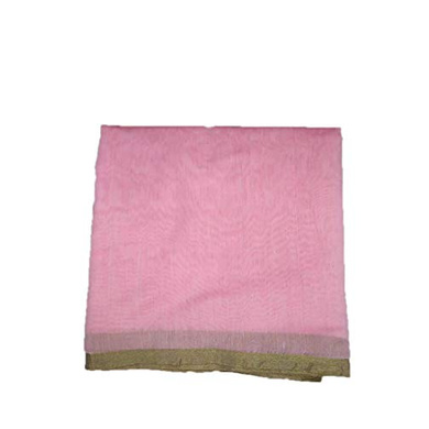 S H A H I T A J Traditional Rajasthani Faux Silk Pink Barati/Groom/Social Occasions Turban Safa Pagdi Pheta Cloth for Kids and Adults (CT368)-ST528