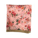 S H A H I T A J Traditional Rajasthani Floral Faux Silk Peach Barati/Groom/Social Occasions Turban Safa Pagdi Pheta Cloth for Kids and Adults (CT374)-ST534-sm