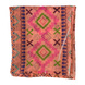 S H A H I T A J Traditional Rajasthani Aztec Print Faux Silk Peach Barati/Groom/Social Occasions Turban Safa Pagdi Pheta Cloth for Kids and Adults (CT376)-Free Size-2-sm