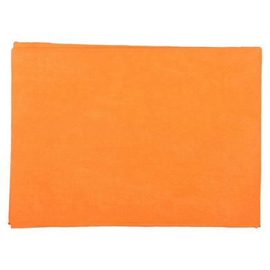 S H A H I T A J Traditional Rajasthani Cotton Orange Kesariya Barati/Groom/Social Occasions Turban Safa Pagdi Pheta Cloth for Kids and Adults (CT397)-ST557