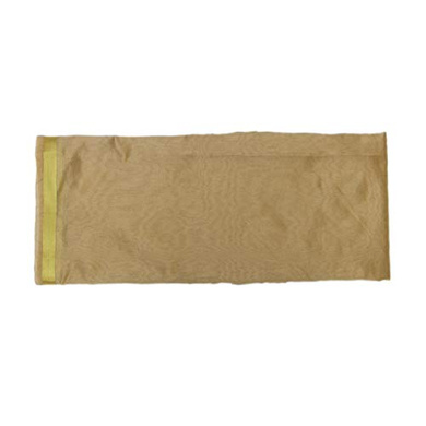 S H A H I T A J Traditional Rajasthani Faux Silk Golden Barati/Groom/Social Occasions Turban Safa Pagdi Pheta Cloth for Kids and Adults (CT399)-Free Size-1