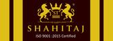 Shahi Taj | Since 1960-logo