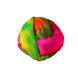 S H A H I T A J Traditional Rajasthani Jaipuri Faux Silk Multi-Colored Gol or Foam Pagdi Safa or Turban for Kids and Adults (RT513)-18-4-sm