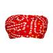 S H A H I T A J Traditional Rajasthani Cotton Red Bandhej Jodhpuri Gol Pheta Pagdi Safa or Turban for Kids and Adults (RT521)-18-3-sm