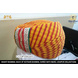 S H A H I T A J Traditional Rajasthani Cotton Mewadi Pagdi or Turban Multi-Colored for Kids and Adults (MT80)-18-3-sm