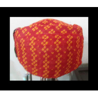 S H A H I T A J Traditional Rajasthani Cotton Mewadi Pagdi or Turban Multi-Colored for Kids and Adults (MT83)