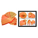 S H A H I T A J Traditional Rajasthani Wedding Peach Silk Pagdi Safa or Turban for Kids and Adults (RT556)-ST679_20-sm