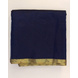 S H A H I T A J Traditional Rajasthani Blue Barati/Groom/Social Occasions Faux Silk Pagdi Safa Turban or Pheta Cloth for Kids and Adults (CT592)-ST716-sm