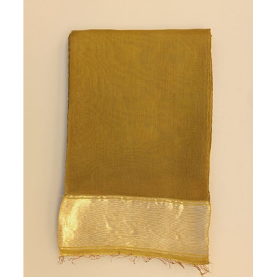 S H A H I T A J Traditional Rajasthani Beige Barati/Groom/Social Occasions Cotton Mewadi Pagdi or Turban Cloth for Kids and Adults (MT596)-ST720