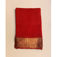 S H A H I T A J Traditional Rajasthani Kasumal Barati/Groom/Social Occasions Cotton Mewadi Pagdi or Turban Cloth for Kids and Adults (MT600)