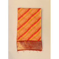 S H A H I T A J Traditional Rajasthani Multi-Colored Barati/Groom/Social Occasions Cotton Mewadi Bhupal Shahi Pagdi or Turban Cloth for Kids and Adults (MT602)