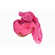 S H A H I T A J Traditional Rajasthani Jodhpuri Cotton Pink Wedding Groom or Dulha Straight Line Pagdi Safa or Turban for Kids and Adults (RT608)-18-3-sm