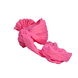 S H A H I T A J Traditional Rajasthani Jodhpuri Cotton Pink Wedding Groom or Dulha Straight Line Pagdi Safa or Turban for Kids and Adults (RT608)-18-4-sm