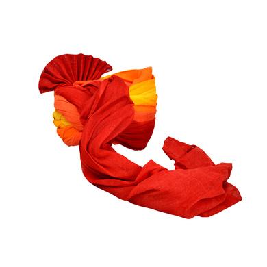 S H A H I T A J Traditional Rajasthani Jodhpuri Cotton Multi-Colored Wedding Groom or Dulha Pagdi Safa or Turban for Kids and Adults (RT614)-18-4