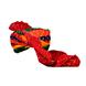 S H A H I T A J Traditional Rajasthani Jodhpuri Cotton Multi-Colored Bandhej Wedding Groom or Dulha Pagdi Safa or Turban for Kids and Adults (RT619)-18-3-sm