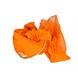 S H A H I T A J Traditional Rajasthani Jodhpuri Cotton Orange Kotadoriya Wedding Groom or Dulha Pagdi Safa or Turban for Kids and Adults (RT621)-18-3-sm