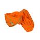 S H A H I T A J Traditional Rajasthani Jodhpuri Cotton Orange Lehariya Wedding Groom or Dulha Pagdi Safa or Turban for Kids and Adults (RT628)-18-3-sm