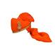 S H A H I T A J Traditional Rajasthani Jodhpuri Cotton Orange Wedding Groom or Dulha Pagdi Safa or Turban for Kids and Adults (RT629)-ST753_22andHalf-sm