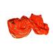 S H A H I T A J Traditional Rajasthani Jodhpuri Cotton Orange or Kesariya Lehariya Wedding Groom or Dulha Pagdi Safa or Turban for Kids and Adults (RT659)-18-3-sm