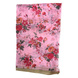 S H A H I T A J Traditional Rajasthani Pink Floral Barati/Groom/Social Occasions Silk Pagdi Safa Turban or Pheta Cloth for Kids and Adults (CT682)-Free Size-1-sm